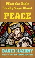 Peace cover 1